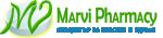 Аптеки МАРВИ